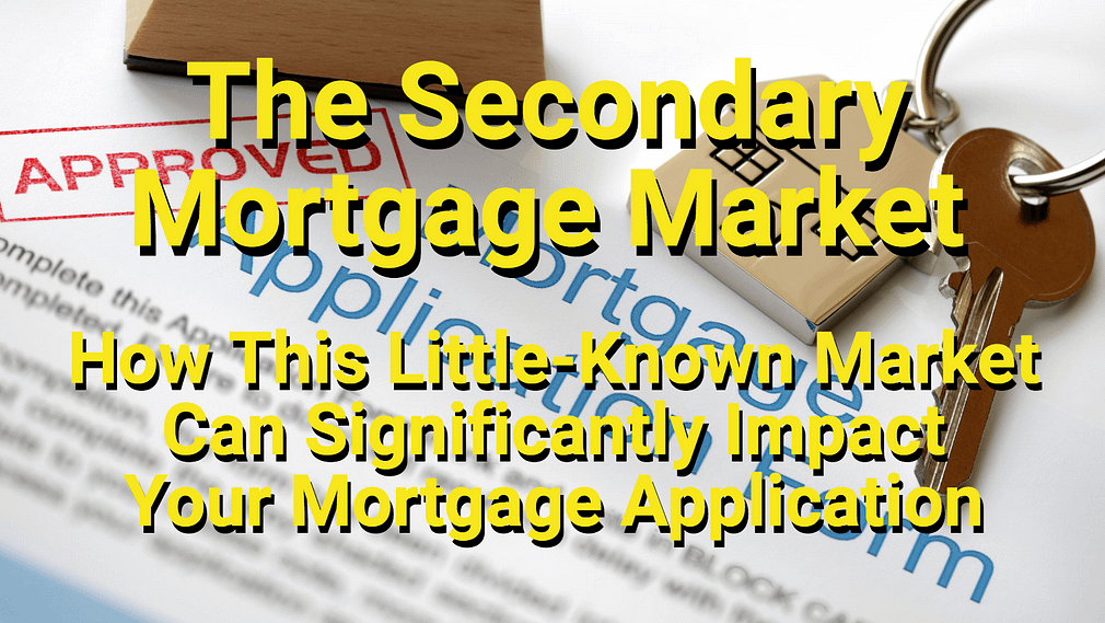 Text over image with mortgage application and keys