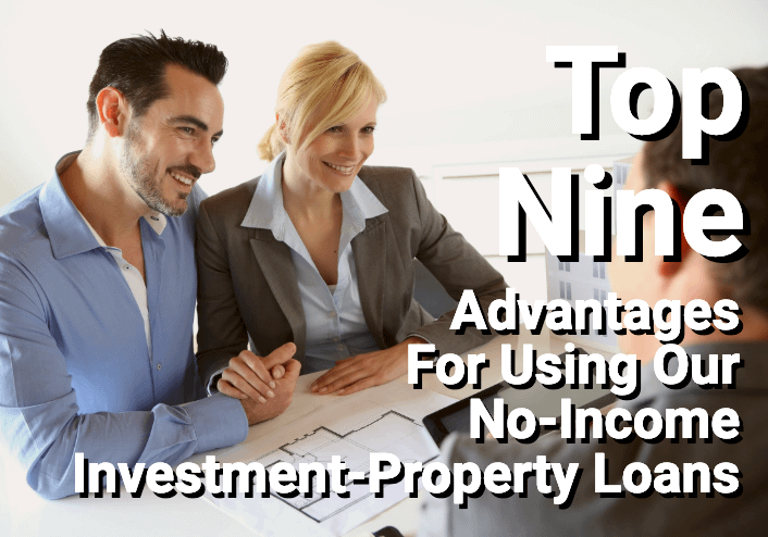 Couple learning about no-income investment opportunities