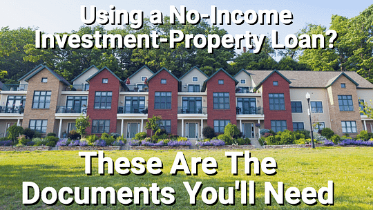 Townhouse investment properties