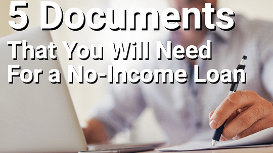 Writing on documents near computer