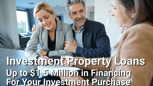 Investors getting loan approval with bank statements