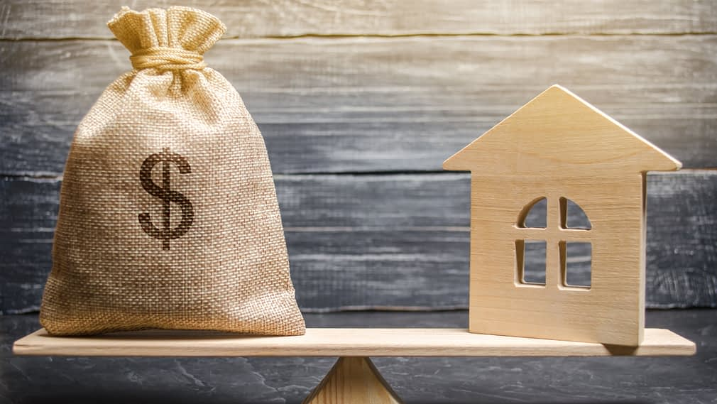 Pass on an investment property FEATURE